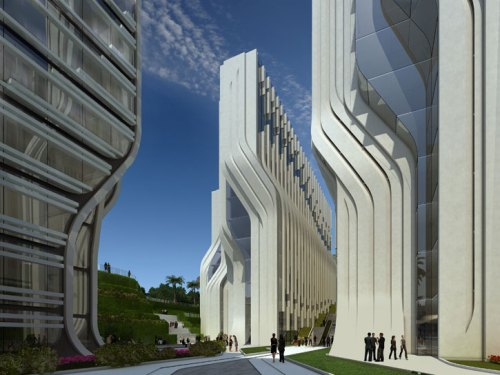 stone_towers_zaha_hadid_architects_cairo_yatzer_2