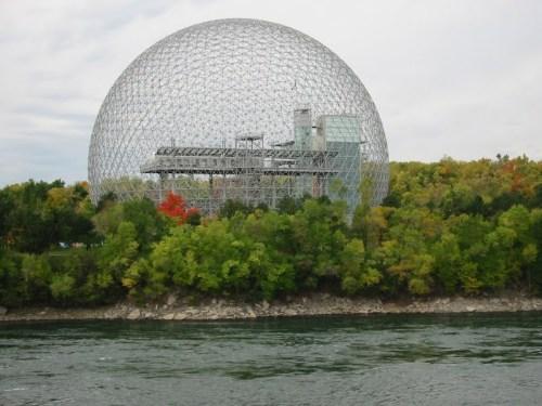44. Montreal Biosphère